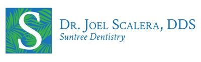 Dr. Joel Scalera Logo